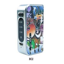 YoCan Yocan Uni Pro 650mAh Box BC2- Graffiti