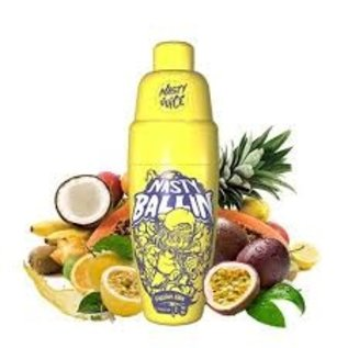 Nasty Juice Nasty Juice Passion Killa 6mg 60ml