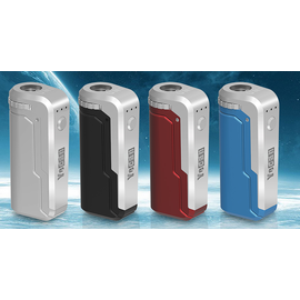 YoCan Yocan UNI Universal Portable Mod 650mAh Variable voltage box mod- Rainbow