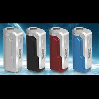YoCan Yocan UNI Universal Portable Mod 650mAh Variable voltage box mod- Rainbow