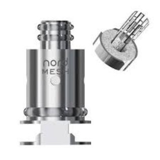SMOK Box of 5 SMOK Nord Replacement Coil Mesh .6 ohm