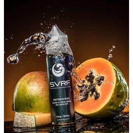 SVRF E-Liquid SVRF  60mL  - Refreshing / 0 mg