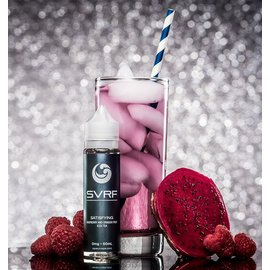 SVRF E-Liquid SVRF  60mL  - Satisfying / 6 mg