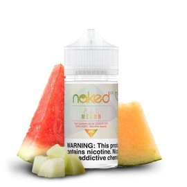 Naked100 Naked100 60ML  - All Melon / 0 mg