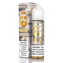 Beard Beard Vape Co. NO.32 3mg 60ml