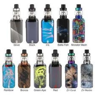 Vaporesso Vaporesso Luxe 220W Starter Kit with 8ML SKRR Tank- Betta Fish
