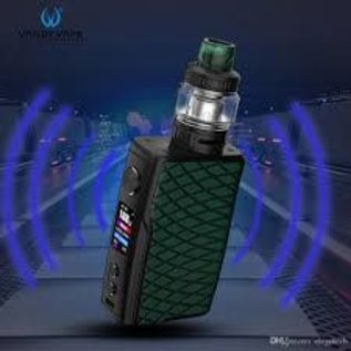 Vandy Vape Vandy Vape Swell 188W Starter Kit W/3ml Swell Tank-Green Anaconda