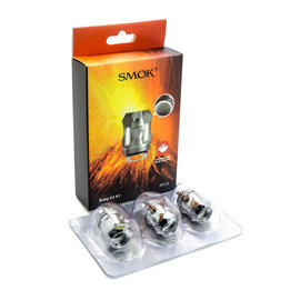 SMOK Smok  TFV8 Baby V2-A Series Coil-Dual Coil .2Ohm 50-80W-Priced Per Coil