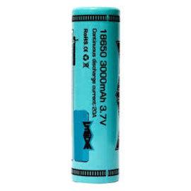 Lithicore Lithicore 18650 3.7v 3000mAh
