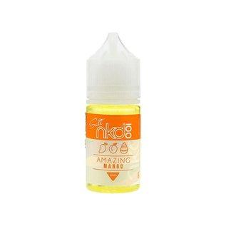 NKD 100 NKD 100 Salt Amazing Mango 35mg