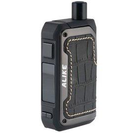 SMOK Smok Alike 1600mAh Pod System Starter Kit- Gun Metal