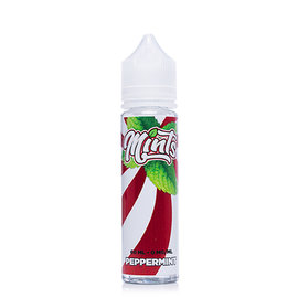 Verdict Verdict Mints -Peppermint 0mg 60ml