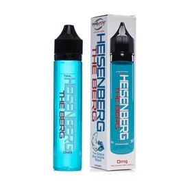 Innevape Innevape E-Liquid 75ml Heisenberg 0mg