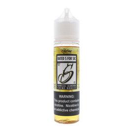 Sicboy Vanilla Almond Creme Brulee- 6mg 60ml
