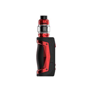 GeekVape GeekVape Aegis Max 100W TC Starter Kit W/ 5ml Zeus Tank- Red Phoenix