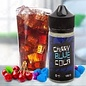 Juice Man Cherry Blue Lime Cola 0 MG By Juice Man 100 ML