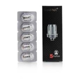 Freemax Box of 5 Freemax Fireluke Mesh Coils .15 Ohms