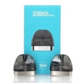 Vaporesso Box of 2 Vaporesso Renova Zero 2ML Refillable Pods