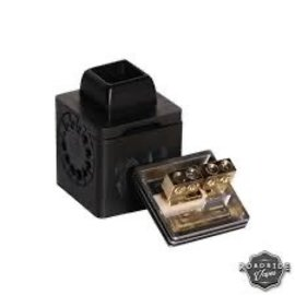 Twisted Messes Twisted Messes Cubed RDA -Black