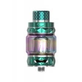 IJoy iJoy Diamond 25MM 5.5ml Bubble Sub-Ohm Tank- Mirror Green