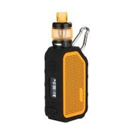 Wismec Wismec Active 80W 210mAh Bluetooth Starter Kit 4.5ml Amor NS Plus Tank-Orange