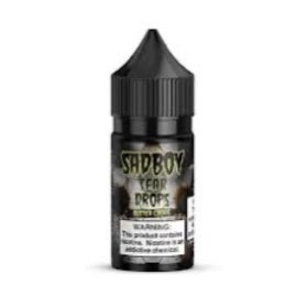 Sadboy Sadboy Teardrops Butter Cookie-30ml 28mg