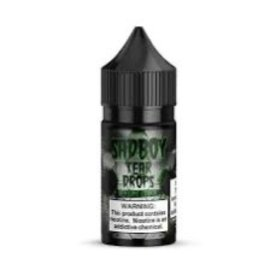 Sadboy Sadboy Teardrops Key Lime Cookie-30ml 48mg