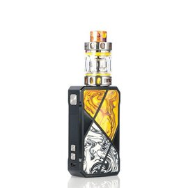 Freemax FreeMax Maxus 200W Kit - Resin Yellow Black