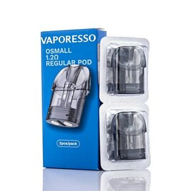 Vaporesso Box of 2 Vaporesso Osmall 2ML Refillable Pods