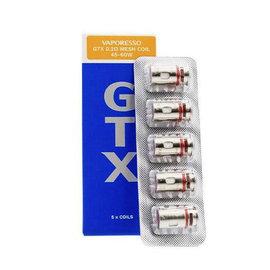 Vaporesso Box of 5 Vaporesso GTX Coil - .2 Ohm Mesh