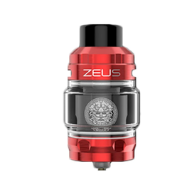 GeekVape GeekVape Zeus 5ML  Sub-Ohm - Red