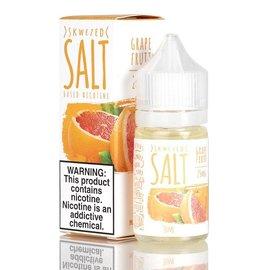 Skwezed Salt Grapefruit 50mg 30ml