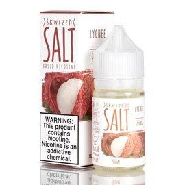 Skwezed Salt Lychee 50mg 30ml