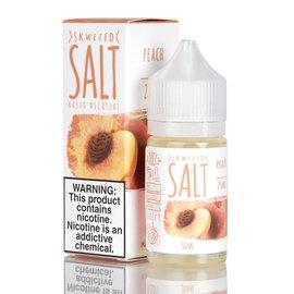 Skwezed Salt Peach 25mg 30ml