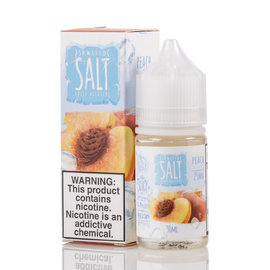Skwezed Salt Ice Peach 25mg 30ml