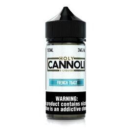 Holy Cannoli Holy Cannoli - French Toast 6 MG 100 ML