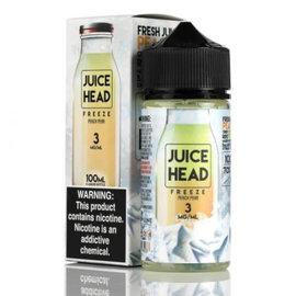 Juice Head Juice Head Peach Pear Freeze 6mg/100ml