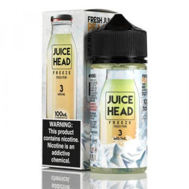 Juice Head Juice Head Peach Pear Freeze 3mg/100ml