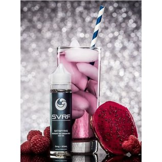 SVRF E-Liquid SVRF Satisfying 6mg 60ml