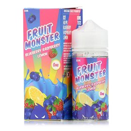 Fruit Monster Fruit Monster Blueberry Raspberry Lemon 3mg 100ml