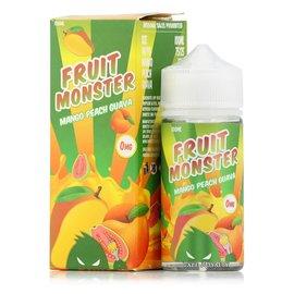 Fruit Monster Fruit Monster Mango Peach Guava 6mg 100ml