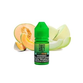 TWST TWST Salt Nicotine Honeydew Melon Chew (Green NO 1)  50mg