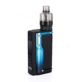 Voopoo Voopoo Argus GT Starter Kit Black and  Blue