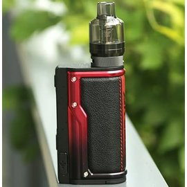 Voopoo Voopoo Argus GT Starter Kit Black and Red