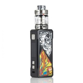 Freemax FreeMax Maxus 200W Kit - Resin Black and Orange