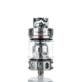 Freemax Freemax Maxus Pro Tank Resin Black