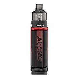 Voopoo Voopoo Argus Pro Pod Kit Leather and Red