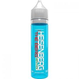 Innevape Innevape E-Liquid Heisenberg Menthol 0mg 75ml