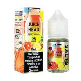 Juice Head Juice Head Pineapple Grapefruit Salts 25mg 30ml