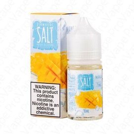 Skwezed Salt Ice Mango 25mg 30ml